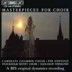 Masterpieces for Choir