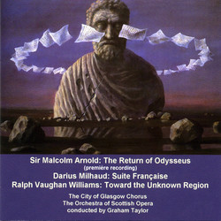 Arnold: The Return of Odysseus