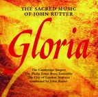 Gloria - The Sacred Music Of John Rutter