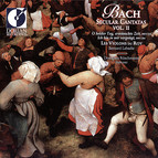 Bach, J.S.: Secular Cantatas, Vol. 2 - Bwv 204, 210