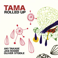 Tama Rolled up