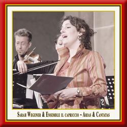 Handel & Purcell: Arias & Cantatas (Live)