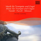 Music for Trumpet And Organ