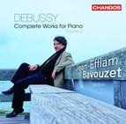 Debussy, C.: Piano Music (Complete), Vol. 2  - Images Oubliées / Estampes / Pour Le Piano