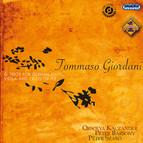 Giordani, T.: Flute Trios, Op. 12, Nos. 1-6