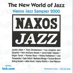 The New World of Jazz - Naxos Jazz Sampler 2000