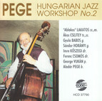 Hungarian Jazz Workshop No. 2