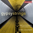 Gypsy Strings