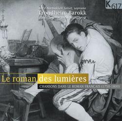 Le roman des lumières