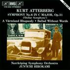 Atterberg - Symphony No.6