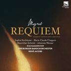 Mozart: Requiem, K. 626 (Süssmayr - Dutron 2016 Completion)