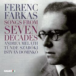 Farkas: Songs from Seven Decades