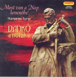 Hungarian Songs (Most Van A Nap Lemenobe)
