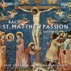 J.S. Bach - St. Matthew Passion, BWV 244, excerpts