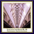 Anniversary Series, Vol. 4: The Most Beautiful Concert Highlights from Maulbronn Monastery, 2001-2002 (Live)