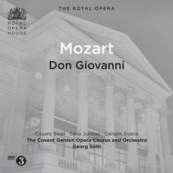 Mozart: Don Giovanni, K. 527 (Live)