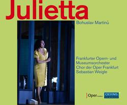 Martinů: Julietta