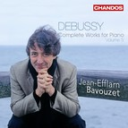 Debussy, C.: Piano Music (Complete), Vol. 3  - Suite Bergamasque / Children´s Corner