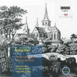 Telemann: Early Cantatas
