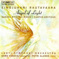 Rautavaara - Symphony No.7, Angel of Light