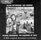 Pettersson - Vox Humana