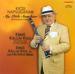 Erno Kallai Kiss, Jr. Gypsy Band: My Little Sunshine