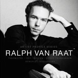 Artist Profile Series - Van Raat, Ralph