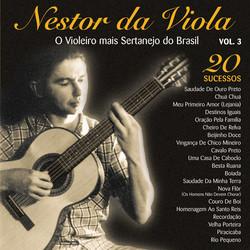 O Violeiro mais Sertanejo do Brasil, Vol. 3