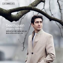 Beethoven Piano Sonatas Op.110 & Op.111