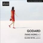 Godard: Piano Works, Vol. 1