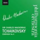 Tchaikovsky Symphony No. 6