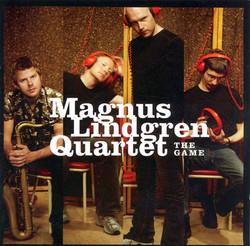 Magnus Lindgren Quartet: Game (The)