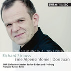 R. Strauss: Tone Poems, Vol. 4