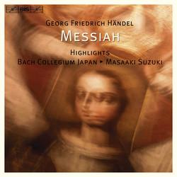 Händel - Messiah Highlights