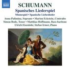 R. Schumann: Spanisches Liederspiel
