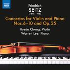 Seitz: Violin Concertos, Vol. 2