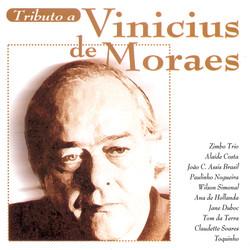 Tributo a Vinicius de Moraes