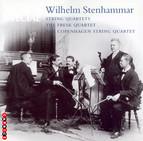 Stenhammar: String Quartets Nos. 5 and 6