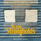 At the Strongholds