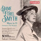 Smyth: Mass in D Major & Overture to