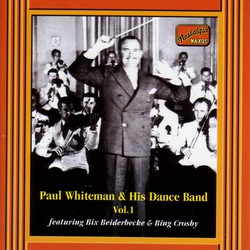 Whiteman, Paul:  Paul Whiteman and His Dance Band