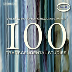 Sorabji - 100 Transcendental Studies for piano Nos 26-43