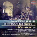 F. & C. Doppler: The Complete Flute Music, Vol. 12