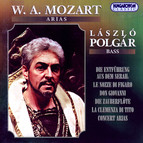 Polgar, Laszlo: Mozart Aria Recital