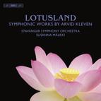 Arvid Kleven – Lotusland