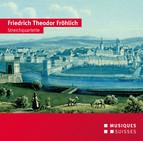 Fröhlich: String Quartets