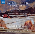 Evening Dusk Serenade: Newly Discovered Finnish Works for Violin & Orchestra