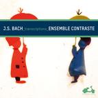 Johann Sebastian Bach: Transcriptions