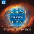 J.S. Bach: Magnificat, BWV 243 - Helmschrott: Lumen