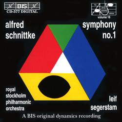 Schnittke - Symphony no.1